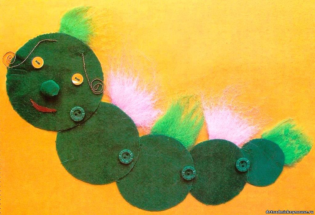 Поделка на год экологии своими руками для дошкольников в картинках фото 749